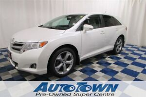 2013 Toyota Venza V6/TOUCH SCREEN/BLUETOOTH/ALLOYS
