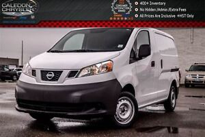2015 Nissan NV200 S Low Km Only 6023 Clean Carproof Bluetooth Pw