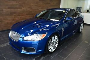 2010 Jaguar XFR 510HP 5.0ltr Supercharged! LOW KMS