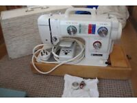 Sewing machine (free)