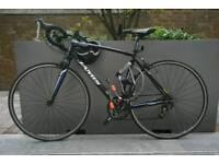Alluminum bike