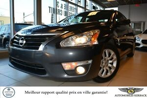 2013 Nissan Altima 2,5S CVT/AC/Cruise/Bluetooth/SmartKey $210/MO