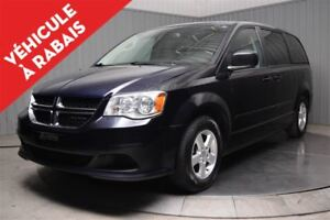 2011 Dodge Grand Caravan SXT STOW N' GO MAGS TV\DVD CAMERA DE RE