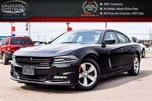 2016 Dodge Charger SXT|Navi|Sunroof|Bluetooth|Heated Front Seat|