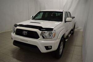 2014 Toyota Tacoma TRD Sport, 4x4, Double Cab, Roues en Alliage,