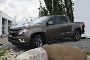 2015 Chevrolet Colorado 4WD Z71 | Four Wheel Drive - Heated Seat