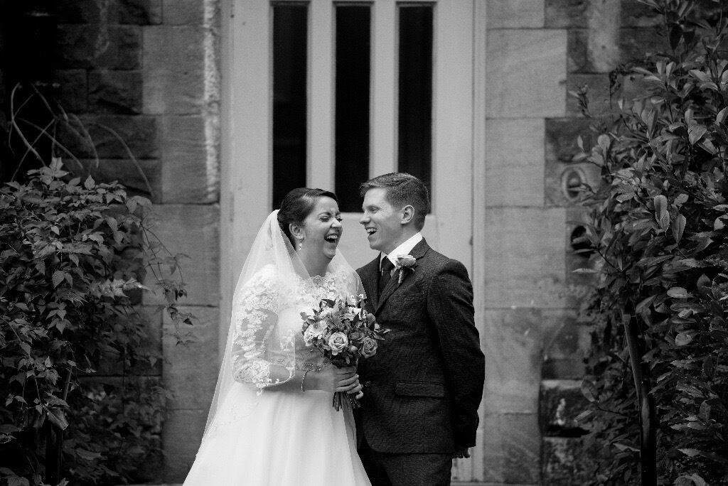 Wedding Photographer Based In Derby Covering East Midlands Natural Style