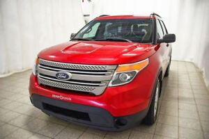 2012 Ford Explorer XLT,  Gr. Electrique, Bluetooth, Radio satell