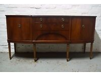 Beithcraft sideboard (DELIVERY AVAILABLE)