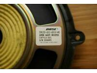 BOSE compact subwoofer
