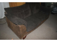3 and 2 seater Sofa suite for sale