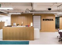 Flexible co-working space available at Liverpool, Ropewalks