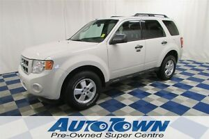 2010 Ford Escape XLT/ACCIDENT FREE/LOW KM