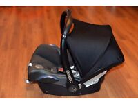 MAXI-COSI CABRIOLET CAR SEAT - in good and clean condition RRP 150