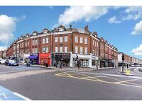SW12 9AP - BALHAM HIGH ROAD - A STUNNING ONE BED FLAT MOMENTS FROM BALHAM UNDERGROUND - VIEW NOW