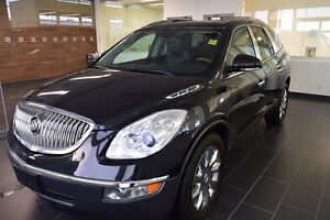2010 Buick Enclave CXL AWD No Accidents, Local Vehicle!