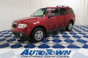 2011 Mazda Tribute GX I4/LOW KM/AC/GREAT PRICE!