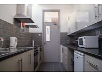 Available now- Liverpool 3 Devon Street- close to royal hospiatl & Centre- All Bills Included