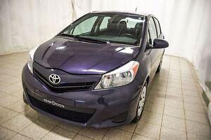 2014 Toyota Yaris LE Gr. Commodite, Gr. electrique, Bluetooth, C