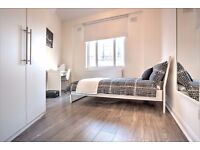 Fully furnished double room available to move in now!