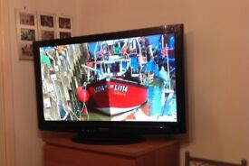 Tv Panasonic 42""