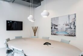 Serviced office to rent for 5-6 desk at Uxbridge, The Charter Building