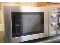 Bosh Microwave