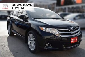2015 Toyota Venza LE FWD, 1 OWNER, NO ACCIDENT