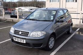 Fiat Punto in great condition !