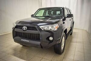 2015 Toyota 4Runner SR5 Ameliore, Toit Ouvrant, Navigation, Cuir