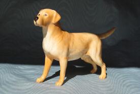 Beswick Labrador