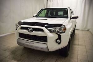 2015 Toyota 4Runner Edition Trail, Cuir, Toit ouvrant, Phare ant