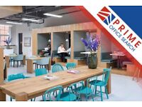 Flexible & Creative - Private Office and Shared Desk Space to Rent - Oxford Circus (W1)