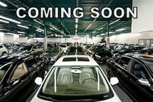 2011 Mercedes-Benz C-Class C300 4MATIC LEATHER SUNROOF
