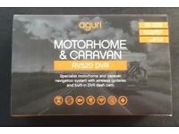 Aguri RV520 DVR Sat Nav & Dash Cam for Motorhome/Caravan or any vehicle