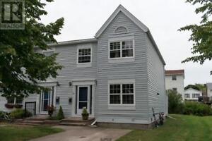 58 Brentwood Crescent Saint John, New Brunswick