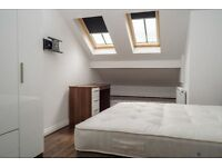 Avaialble 5th August - Double en-suite room- L3 City centre- Smart TV in bedroom - Luxury standard