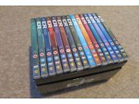 Complete ER Box Set. All fifteen series.