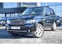 LAND ROVER RANGE ROVER 4.4 TDV8 VOGUE | WESTMINSTER | NAVI | CAMERA