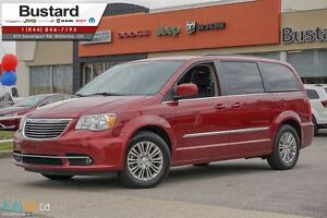 2015 Chrysler Town & Country TOURING-L | HEATED SEATS | LEATHER