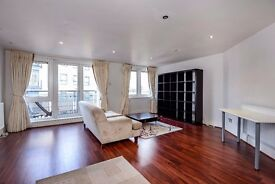 This penthouse flat is superbly located in the heart of Kingston. Garricks House.