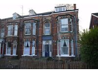 1 Bed Flat on Princes Avenue