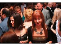 ESHER Over 30s 40s & 50s PARTY for Singles & Couples - Friday 28th October