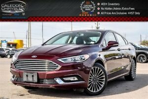 2017 Ford Fusion SE|AWD|Navi|Sunroof|Backup Cam|Bluetooth|Keyles