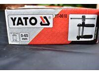 YATO Disk Brake Spreader Brand New