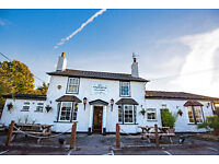 NEW CONCEPT GASTRO PUB IN HENFIELD WEST SUSSEX LOOKING FOR FULL TIME CHEFS AND KITCHEN PORTER