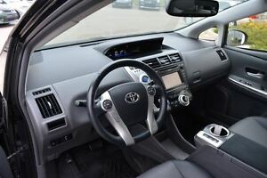 2012 Toyota Prius v Base (CVT) Regina Regina Area image 11