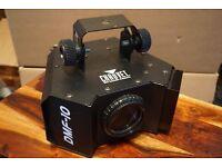 Chauvet DMF10 10 Watt cree led.