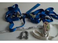 Tie-downs (x3)