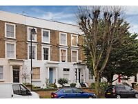 Bright 1 bedroom furnished apartment in the heart of Islington on a leafy road